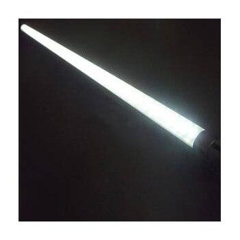Tubo Neon T8 LED bianco neutro 60cm 800 Lumen sostituzione al neon 9w