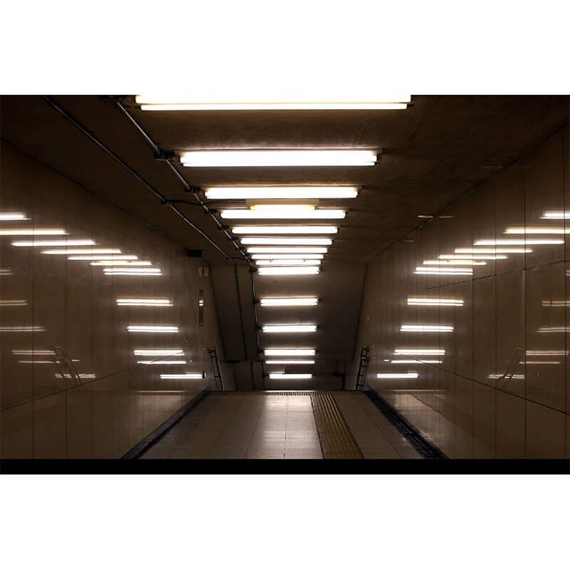 Tube Neon T8 60cm 9w 800 LM white neutral LED neon