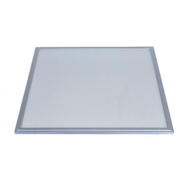 panneau led carr 30x30x1cm blanc neutre 18w 27 42v. Black Bedroom Furniture Sets. Home Design Ideas