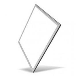 LED panel square 60 x 60 x 1 cm white neutral 38w 27/42v