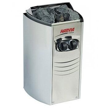 HARVIA VEGA compact 3.5 Kw elettrico stufa per saune