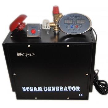 Dampfgenerator  Pro INTENSE 12 kw für Hammam, Spa, Dampfmaschine, Sauna, Dampferzeuger für Hamam Dampfbad Wellness