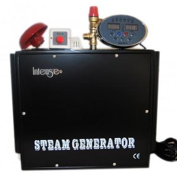 Generador de vapor profesional intenso 12 kw a Hammam