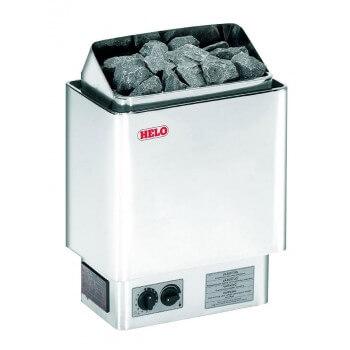 HELO CUP stj sauna stove 4, 5Kw 220V / 380 V