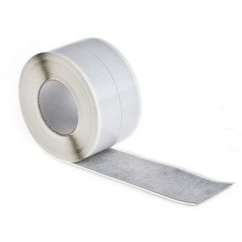 Banda d ' tenuta adesiva 10 cm x 5 m per ricevitore pronto per affiancare
