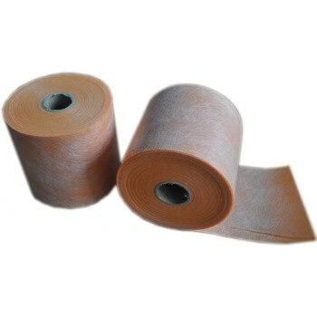 Membrana impermeabilizzante 10 cm x 5 m fino al bivio di XPS estruso pannelli