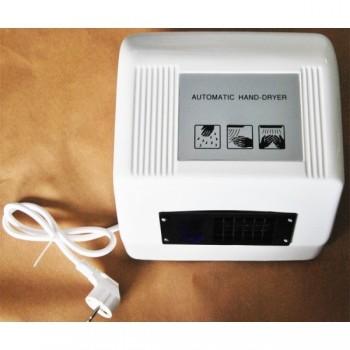 Blanco secador 1800w para disparador infrarrojo automático