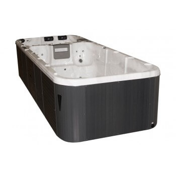 Swimspa Aquatic3 tief