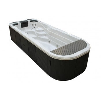 Swimspa Aquatic 4