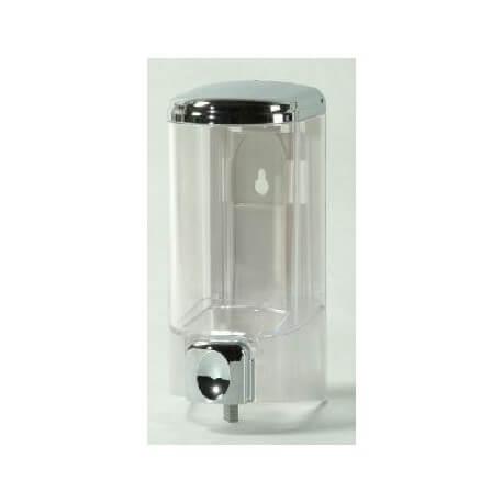 480mL soap dispenser