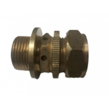 safety valve for steam generator