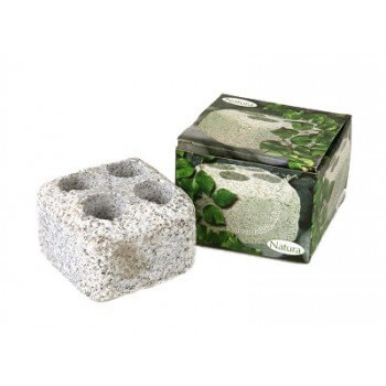 Stone sauna steam / scent