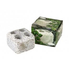Stone sauna steam / scent