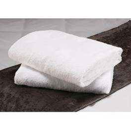 Bath towel 50 x 100cm 100% cotton 500 gr / m2