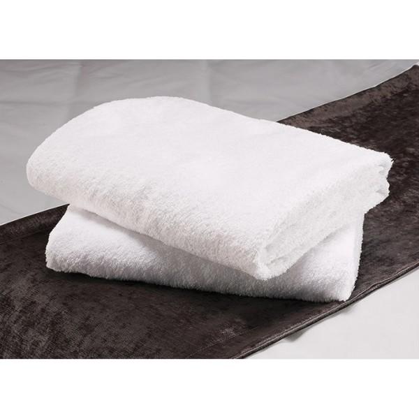 lot de 5 serviettes de bain 50x100cm 100 coton 500gr m2. Black Bedroom Furniture Sets. Home Design Ideas