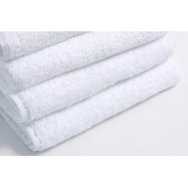 Lot 10 towel 70 x 140 cm 100% cotton 500 gr / m2