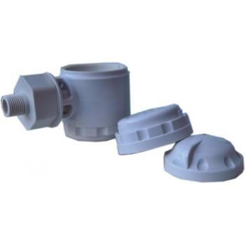 Aromadiffusor (Duftspender) Aromabox für Hammam