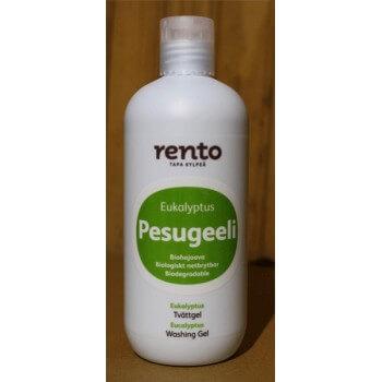 Eucalyptus Bio RENTO 350 ml shower gel