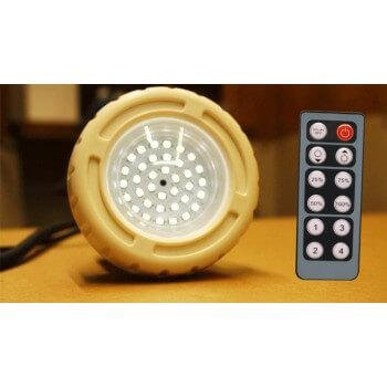 Dimmer lights 12 - 24V