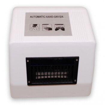 Händetrockner Vitech automatische elektrische Infrarot-1800W