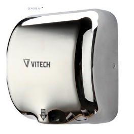 Sèche-main Vitech Electrique automatique chromé