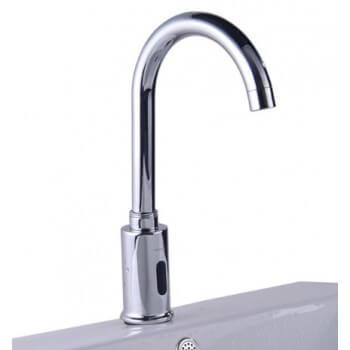 Wasserhahn, automatisch, mit Infrarot-Erkennung, Vitech