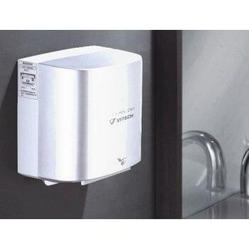 Sèche-mains Vitech haute vitesse Electrique