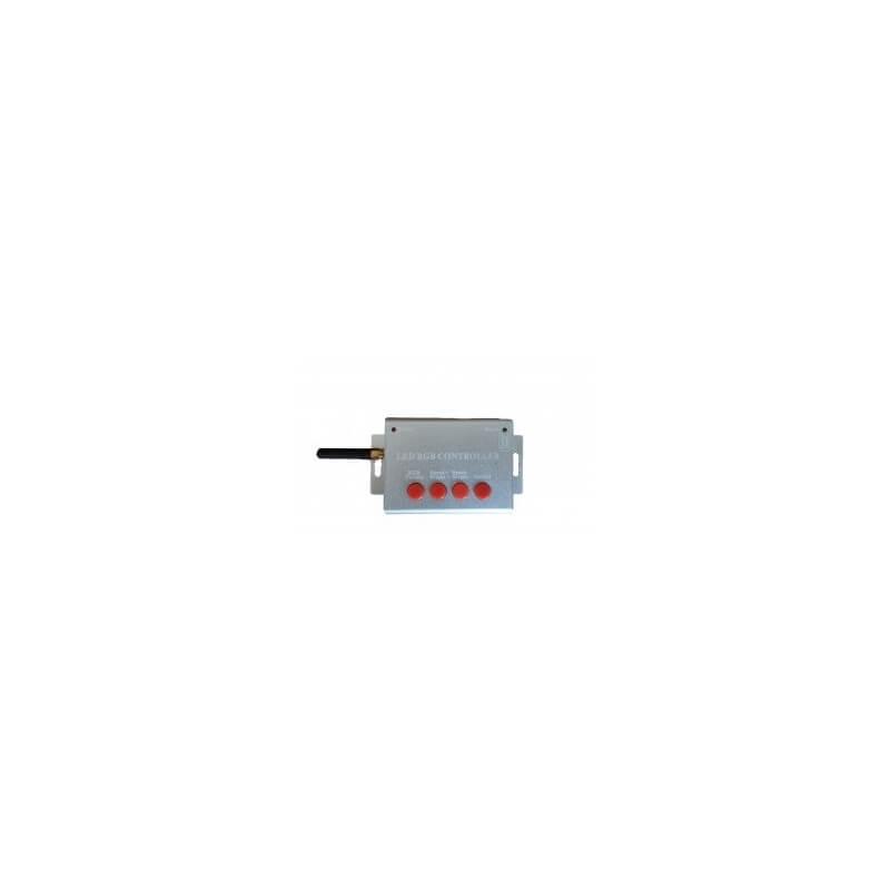 Pack 2 Lampe PAR56 RGB-Farbe für Pool + hohe Reichweite ...