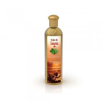 Voile de Sauna Eucalyptus / Menthe 250 ml