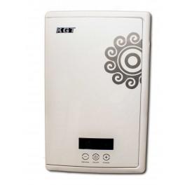 Water heater snapshot 12Kw KGT touch control shower, washing hands, bath Power V8