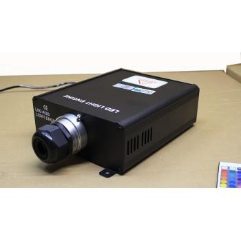 Generator Licht 60w für Lichtleiter für Pool, Sternenhimmel Beleuchtung LED