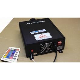 Generator light 60w for optical fiber for pool, starry sky lighting LED