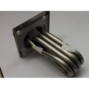 Resistenza di ricambio per generatore di vapore 2.8 kw