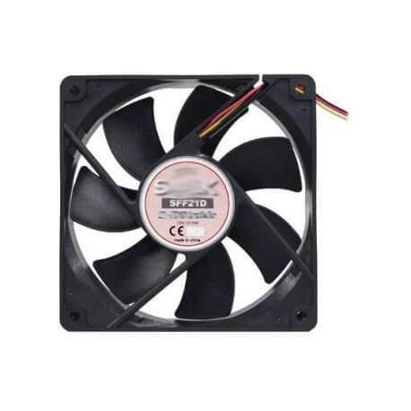 Fan 12v for Hammam