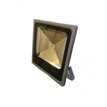 220 V AC 50W white LED spotlight hot high intensity with transformer integrated
