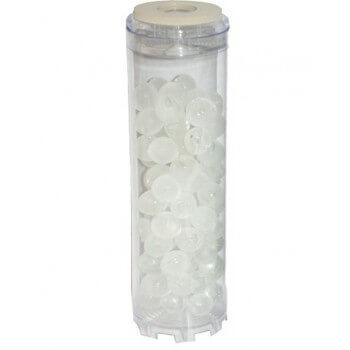 Relleno anti silicophosphate de piedra caliza para filtro de puerta 9 3 / 4-10 pulgadas