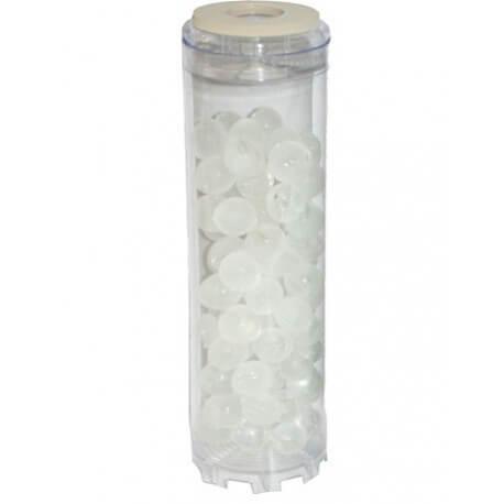 Entkalkungs- Nachfüllung mit Silicophosphate) für Filterhalter 9 3 / 4-10 Zoll