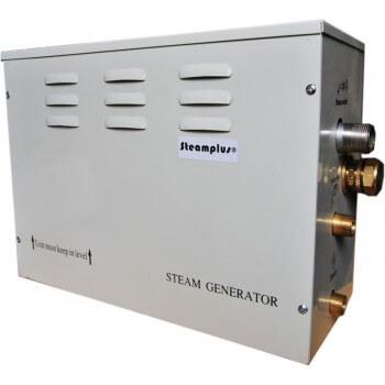 [refurbished] 5 star STEAMPLUS 4Kw for Hammam steam generator