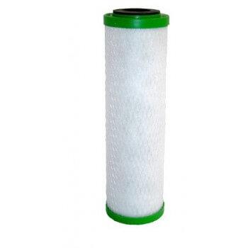 Reinigung FLUID'O 0,5 µm für Wasserfilter Patrone