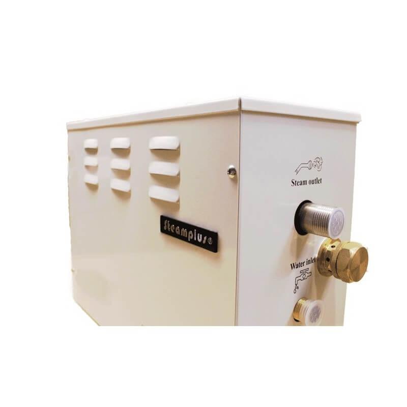 Desineo Per Hammam Hammam Vapore Generatore Siple Privato Di Instalation