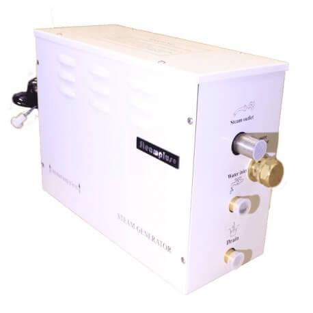 STEAMPLUS 4Kw steam generator for Hammam