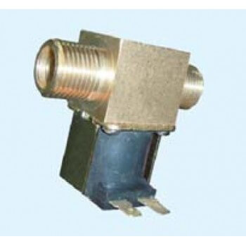 Solenoid valve of water for water generator