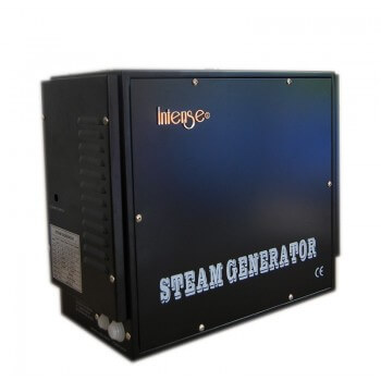 Professional steam generator Intense 4kw for Hammam