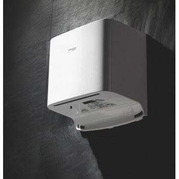 Sèche-mains Vitech haute vitesse Electrique infrarouge 1000 W