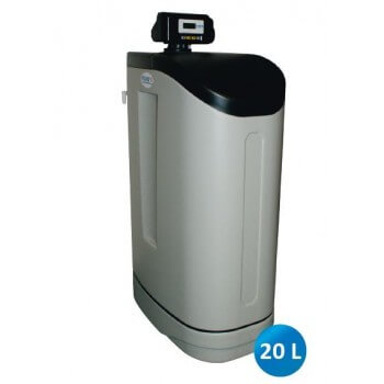 Made in france softener 20 L 1920 CC