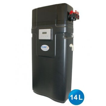 Softener wall 14 ELITE liters with chlorinator