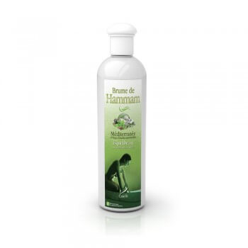 MIST of HAMMAM - Mediterranean - 250ml