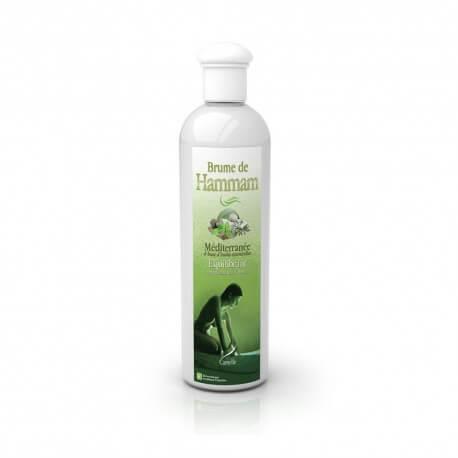 Respiratory EUCALYPTUS - fresh and penetrating aromas