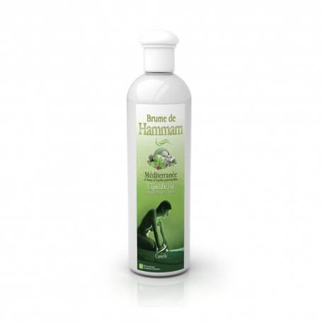 Respiratory EUCALYPTUS - fresh and penetrating aromas