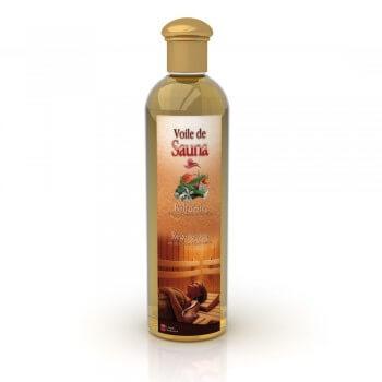 velo de sauna eucalipto 250 ml Eze